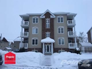 Condo for sale in 585 Rue Robidoux, Marieville, Quebec, J3M0B1