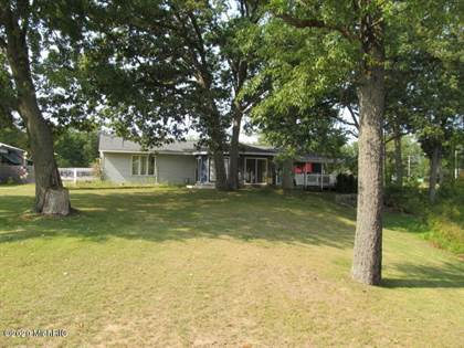 Residential Property for sale in 1037 S Maple Island Road, Greater Wolf Lake, MI, 49442