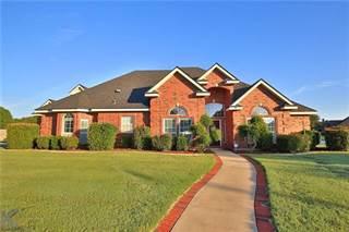 Single Family for sale in 710 Serrot Court, Abilene, TX, 79602