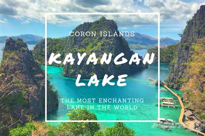 Lots And Land for sale in LOT FOR SALE IN THE PARADISE OF CORON, PALAWAN, Coron, Palawan
