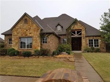 Residential Property for sale in 15301 Kestral Lake Drive, Oklahoma City, OK, 73013
