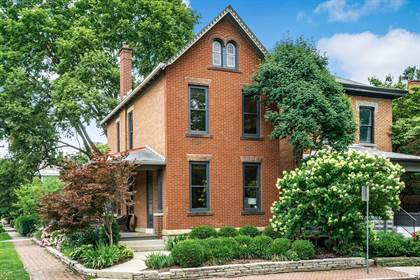 Residential Property for sale in 1030 Jaeger Street, Columbus, OH, 43206