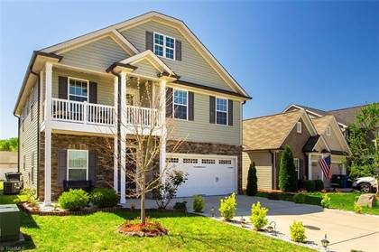 Residential Property for sale in 5776 Midstream Circle, Clemmons, NC, 27012