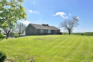 Single Family for sale in 2896 MO-87, Glasgow, MO, 65254