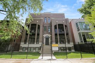 Single Family for rent in 2657 North Bosworth Avenue 1S, Chicago, IL, 60614