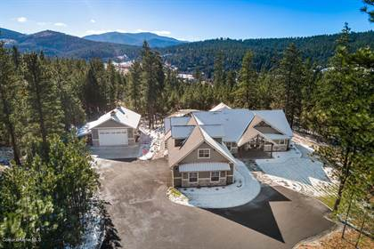 Residential for sale in 18991 W TREEND RD, Post Falls, ID, 83854