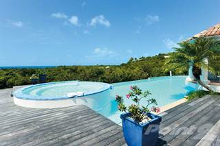 Residential Property for sale in Blue Passion, Les Terres Basses, Saint-Martin (French)