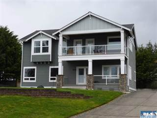 Single Family for sale in 609 Milwaukee Drive, Port Angeles, WA, 98363
