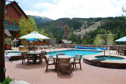 Residential Property for sale in 100 DERCUM SQUARE 8401, Keystone, CO, 80435