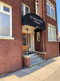 Residential Property for sale in 1494 East 115th St 14, Cleveland, OH, 44106