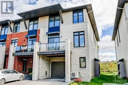 Single Family for rent in 520 STADACONE ROW, Ottawa, Ontario, K4A1J9