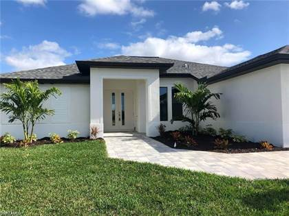 Residential Property for sale in 2809 SW 2nd TER, Cape Coral, FL, 33991