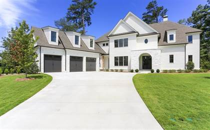 Residential Property for sale in 1006 Battle Creek Way, Atlanta, GA, 30327