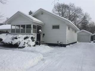 Single Family for sale in 509 S Lincoln, Niles, MI, 49120