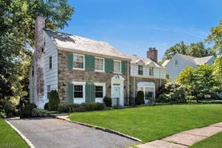 Single Family for sale in 31 Greenview Way, Upper Montclair, NJ, 07043