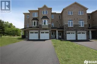 Single Family for rent in UPPER -  408 CENTRE Street, Essa, Ontario