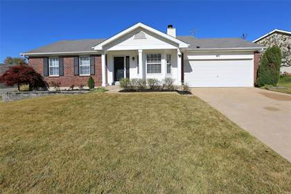Residential Property for sale in 47 Mcclay Trail Drive, Saint Peters, MO, 63376