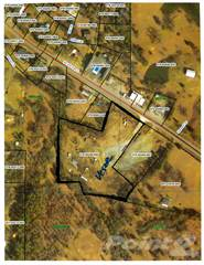 Comm/Ind for sale in 1013 Hwy 270 Est, Mount Ida, AR, 71957