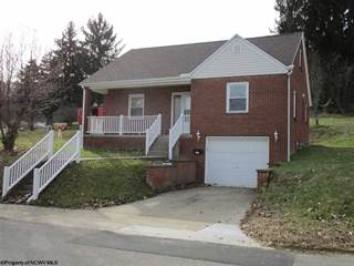 Single Family for sale in 401 2ND Avenue, Nutter Fort, WV, 26301