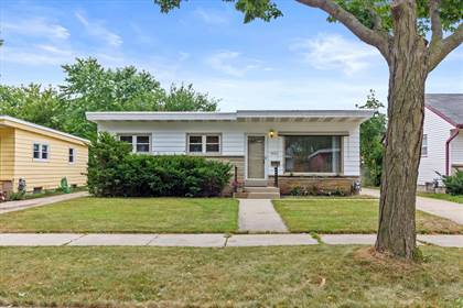 Residential Property for sale in 3822 N 83rd St, Milwaukee, WI, 53222