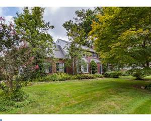 Single Family for sale in 1660 E WILLOW GROVE AVE, Glenside, PA, 19038