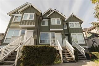 Condo for sale in 22382 SHARPE AVENUE, Richmond, British Columbia, V6V0A1