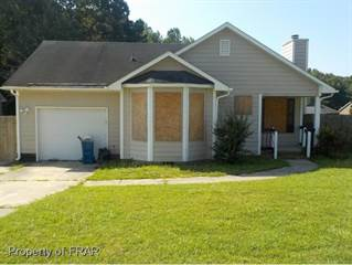Single Family for sale in 6598 APPLEWHITE RD, Fayetteville, NC, 28304