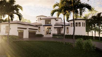Residential Property for sale in 1867 4TH ST S, Naples, FL, 34102