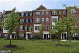 Townhouse for sale in 23490 BLUEMONT CHAPEL TERRACE 1905, Ashburn, VA, 20147