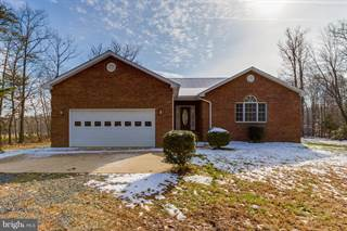 Single Family for sale in 12449 BLACKWELLS MILL ROAD, Goldvein, VA, 22720