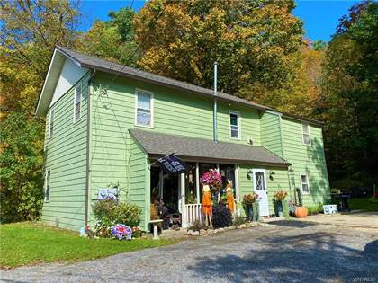Multifamily for sale in 169 Clinton Street, Cowlesville, NY, 14037