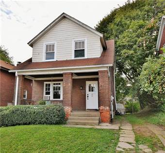 Residential Property for sale in 4021 Ludwick St, Pittsburgh, PA, 15217