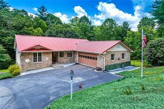 Single Family for sale in 290 Silver Fox Lane, Dunns Rock, NC, 28768