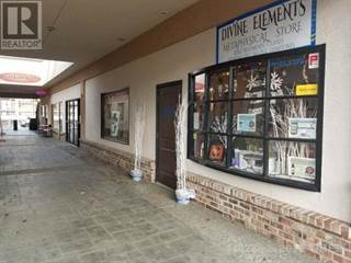 Retail Property for rent in 133 2ND AVE, Qualicum Beach, British Columbia
