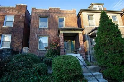 Residential for sale in 4241 Castleman Avenue, Saint Louis, MO, 63110