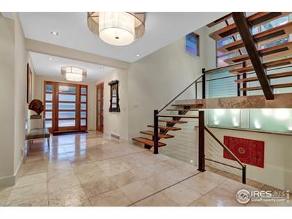 Residential Property for sale in 1435 Sunset Blvd, Boulder, CO, 80304
