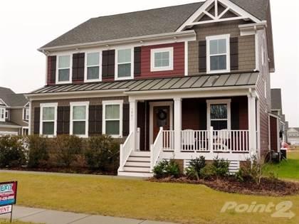 Single Family for sale in 3001 Patrick Henry Street, Chesapeake, VA, 23323