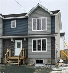 Single Family for sale in 2 Saffron Street, Paradise, Newfoundland and Labrador, A1L 4H7