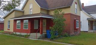 Multi-family Home for sale in 421 W Lawrence Street, Mishawaka, IN, 46545