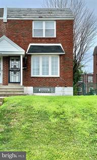 Residential Property for sale in 2128 ROBBINS AVE, Philadelphia, PA, 19149