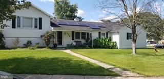 Single Family for sale in 806 MONTROSE AVENUE, Laurel, MD, 20707