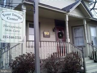 Comm/Ind for sale in 122 WOOD STREET, Doylestown, PA, 18901