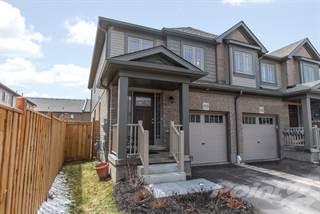 Residential Property for sale in 99 Winterton Crt, Orangeville, Ontario, L9W 6Z7