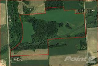 Land for sale in 41st Line, Zorra, Ontario