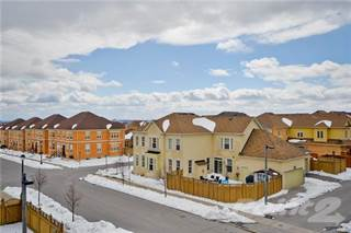 Townhouse for sale in Donald Buttress Blvd E, Markham, Ontario, L6C0J8