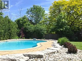 Single Family for sale in 241 TWEEDSDALE Crescent, Oakville, Ontario