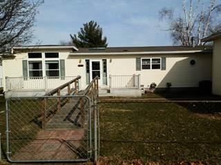 Single Family for sale in 4335 W Joy Road, Orangeville, MI, 49344