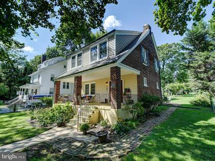 Residential Property for sale in 504 EVESHAM AVENUE, Baltimore City, MD, 21212