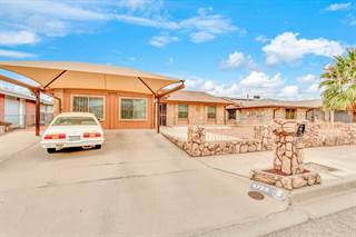 Residential Property for sale in 4729 Gabriel Drive, El Paso, TX, 79924
