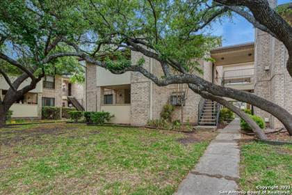 Residential Property for sale in 11843 BRAESVIEW 401, San Antonio, TX, 78213